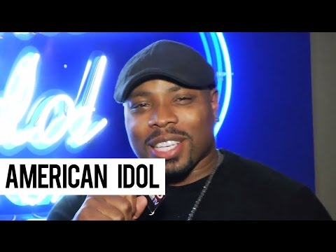 "Page Kennedy Talks Vine & ""American Idol"""