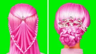 25 HAIRSTYLES TO BE LIKE A QUEEN