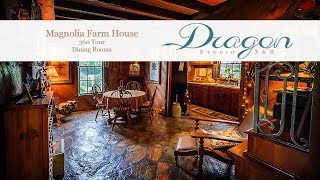 Magnolia Farm Dining Rooms Virtual Reality thumbnail
