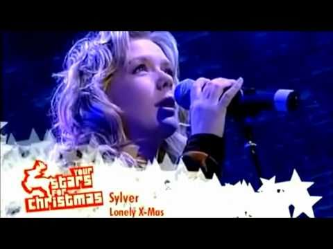 Sylver - Lonely X-mas (Live At Your Stars For Christmas)