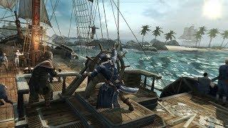 Да это же МЕСТЬ КОРОЛЕВЫ АННЫ ! / Assassin's Creed IV: Black Flag #4