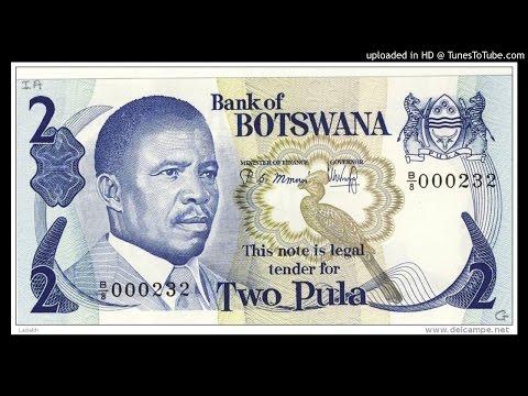 TMASH HOUSE MIX - Botswana House Mix