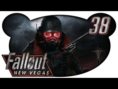 Fallout: New Vegas #38 - Türsteher im Silver Rush (Let's Play Fallout: New Vegas German)