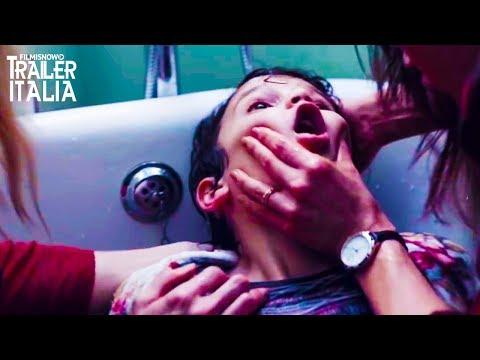 Slumber - Il Demone del Sonno | Trailer Italiano del film horror