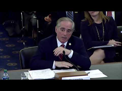 Cassidy Questions Secretary David Shulkin on Efforts to Prevent Opioid Abuse in the VA