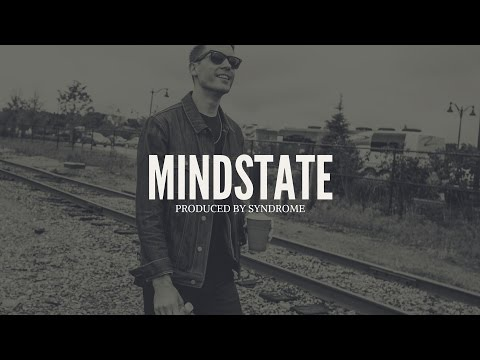 Hard Hip Hop Trap Beat / Mindstate (Prod. By Syndrome)