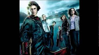 21 - Do The Hippogriff - Harry Potter and The Goblet Of Fire Soundtrack
