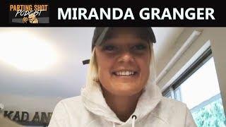 Undefeated Miranda Granger Talks Dominate FC Title Fight on Sept. 15