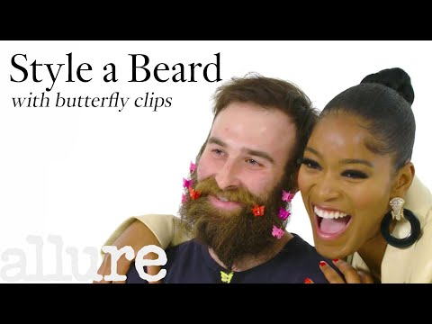 Keke Palmer Tries 9 Things She's Never Done Before | Allure