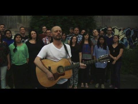 Derek Webb - Everything Will Change (Acoustic)