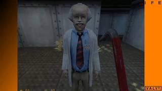 (jefe de jefes) half life, parte 2 concecuencias imprevistas