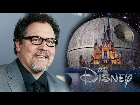 Does The Favreau-Star Wars News Excite You For The Disney Streaming Network? - TJCS Companion Video