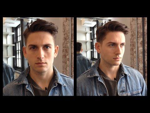 Hanz De Fuko Review Haircut Feat Tim Bryan Thesalonguy Youtube