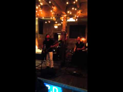 Foo fighters @ preservation hall New Orleans - YouTube