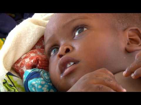 Free from Boko Haram, Nigerians still need help