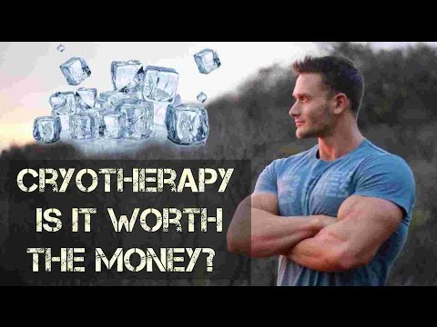 Does Cryotherapy Help with Recovery | Pros and Cons of Cryotherapy