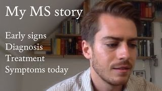 My MS story