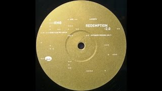 RMB - Redemption 2.0 (RMB Club Mix) (Trance 2002)