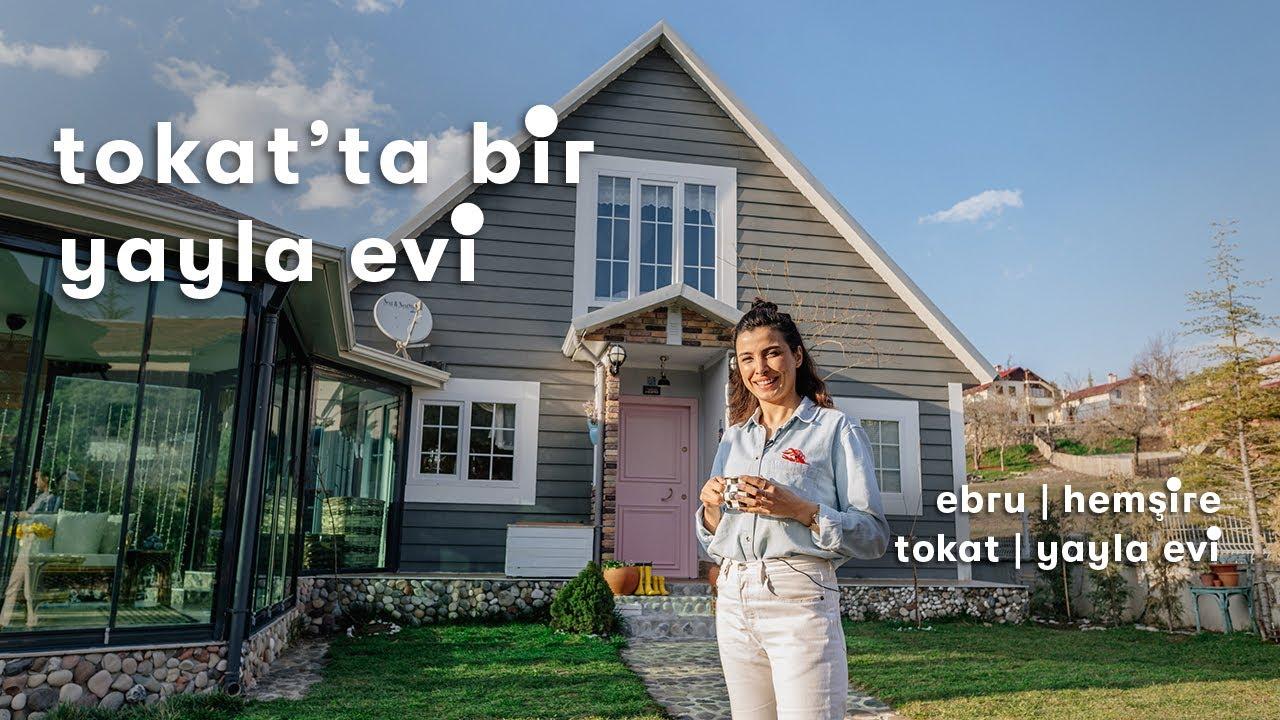 Download Daire Turu: Tokat'ta Renkli Bir Yayla Evi