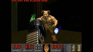 RMG Rebooted EP 161 Halloween Special 7 Doom 2 Xbox One Game Review Part Two