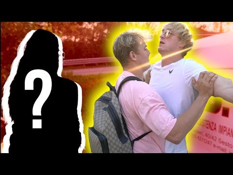 Thumbnail: I KISSED JAKE PAUL'S EX-GIRLFRIEND!