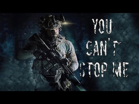 """Military motivation - """"Future is here right noow"""""""