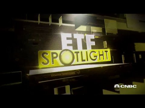 ETF Spotlight: Tech sector on pace for fourth straight day of gains