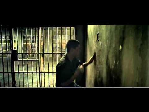 THE RAID 2 RETALIATION OFFICIAL TRAILER 2014