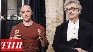 James McAvoy: Importance of