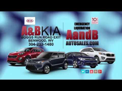 A And B Kia Emergency Liquidation Youtube
