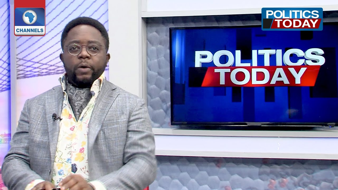 Download FG, NARD Disputes, Southern Governors Agenda | Politics Today