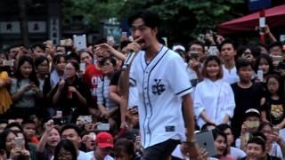 Đi theo bóng mặt trời - Đen | MV Yêu Thích | Street Show