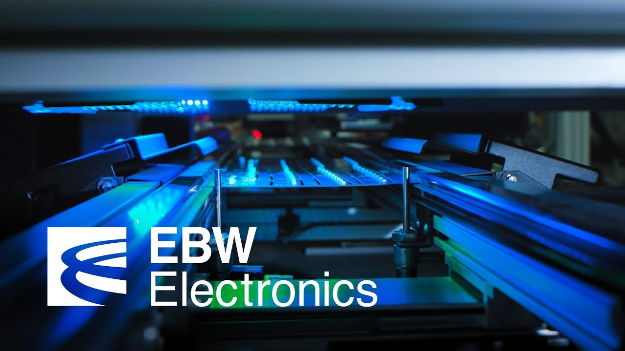 Ebw Electronics Usa Electronic Manufacturer Of Led Circuit Board Printed Manufacturing Industry Providing Assemblies