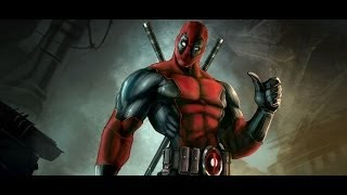 Deadpool AMV/Tribute - The Good Life