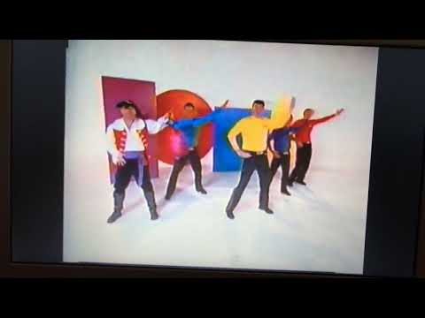 Playhouse Disney The Wiggles Promo