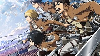 Attack on titan amv - We don