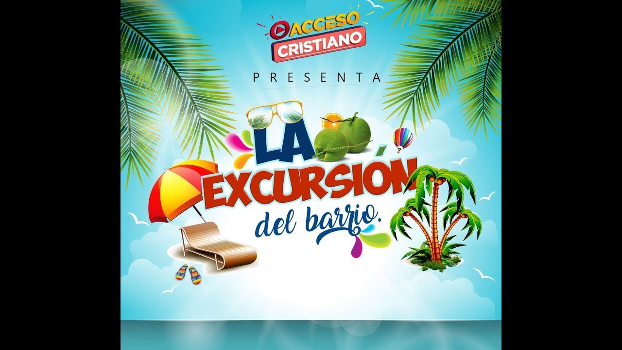 """Ver PELICULA """"LA EXCURSION DEL BARRIO"""" en Español"""