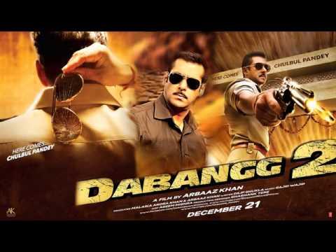 Dabangg 2 all Mp3 Links Exclusive