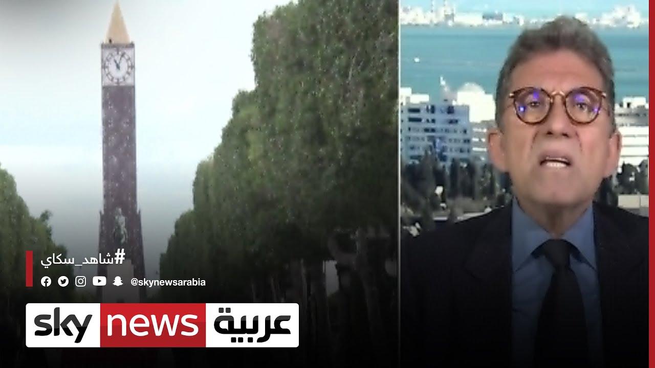 رفيق بو جدارية: الموجة الجديدة التي تشهدها تونس من فيروس كورونا تتسم بالخطورة  - 15:58-2021 / 4 / 18