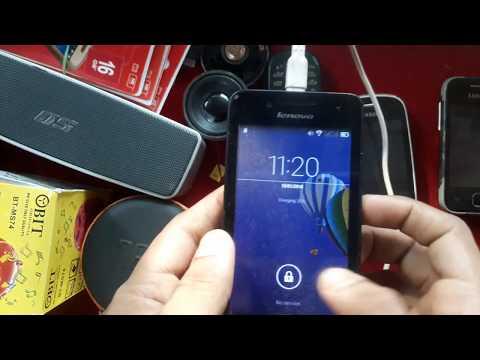 Lenovo A319 Network Videos - Waoweo