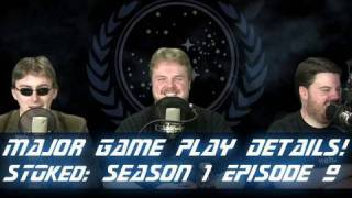 Major Star Trek Online Game Details! STOked Season 1 Episode