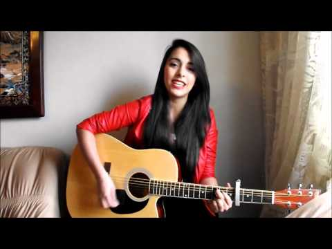 The Scientist - Coldplay cover Ana Julia