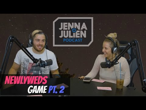 Podcast #110 - The Newlywed Game Pt. 2