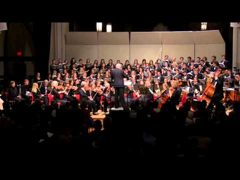 Karl Jenkins- The Armed Man
