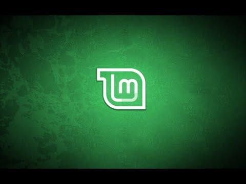 Intervention chez un client commerçant - installation Linux Mint - vidéo AnyComputer