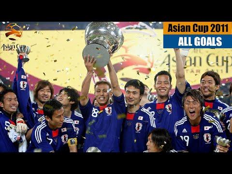AFC Asian Cup 2011 in Qatar. All Goals HD.
