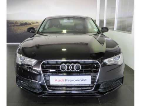 AUDI A5 COUPE 2.0 TFSI QUATTRO S-TRONIC Auto For Sale On Auto Trader South Africa