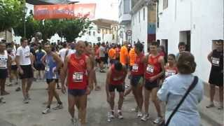 Cursa Campi Qui Pugui 2011