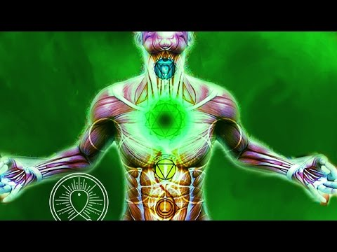 Sleep Chakra Meditation Music: Heart Chakra Meditation Balancing & Healing, Sleep Meditation Music