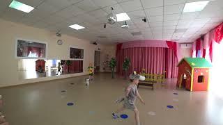 Детский спектакль Колобок